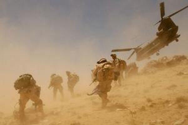Záznamy WikiLeaks môžu zhoršiť situáciu aj tým americkým vojakom, ktorí ešte zostali v Iraku.
