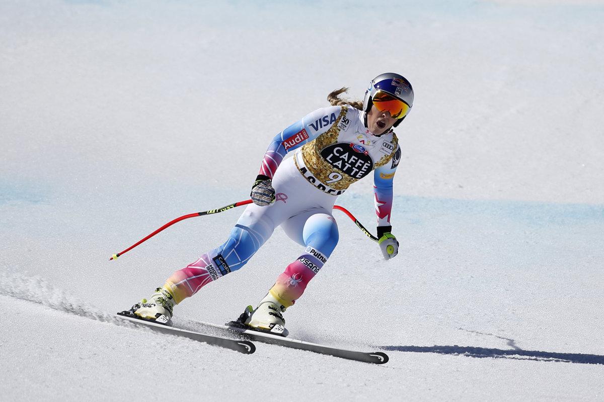 bbacfb7e3 Štartuje nová lyžiarska sezóna. Vonnová si to rozmyslela, predstaví sa v  Söldene