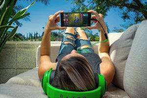 Razer Phone.
