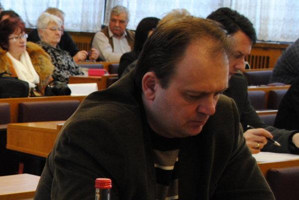 Adrián Kaliňák.