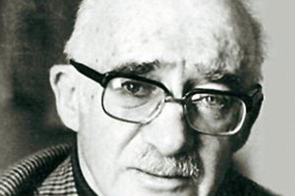 Abraham Sutzkever.