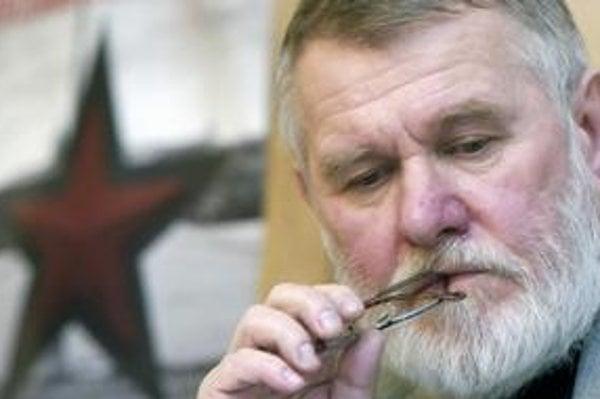 Český europoslanec Jaromír Štětina.