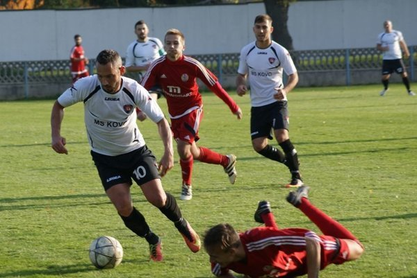 Tovarníky sa doma gólovo nepresadili, Imeľ bral všetky tri body.