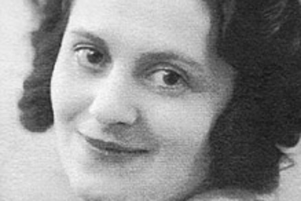 Andrée Peelová