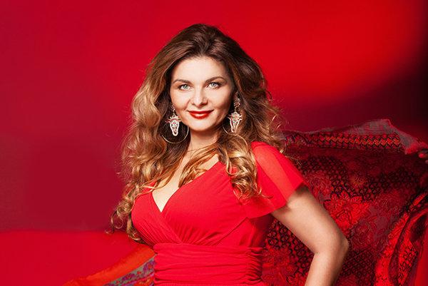 Adriana Dráfiová alias Gitana
