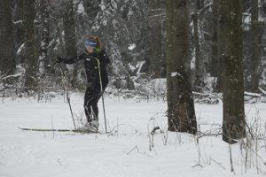 Víkendový tréning (12.11.).