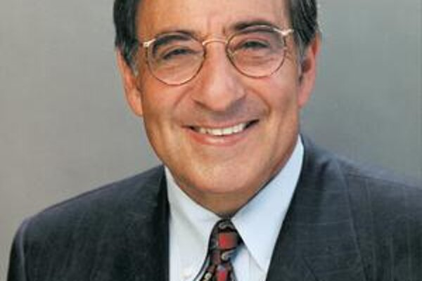 Leon Panetta.