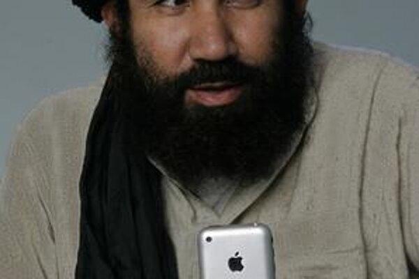 Abdul Salám Zaíf bol veľvyslancom Talibanu.