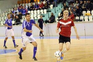Elitný halový turnaj sa uskutoční 2. decembra.