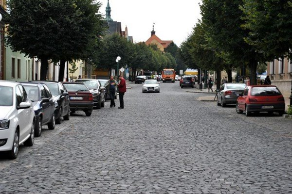 V Kežmarku sa bude parkovať zadarmo od pondelka 18. decembra do 5. januára.