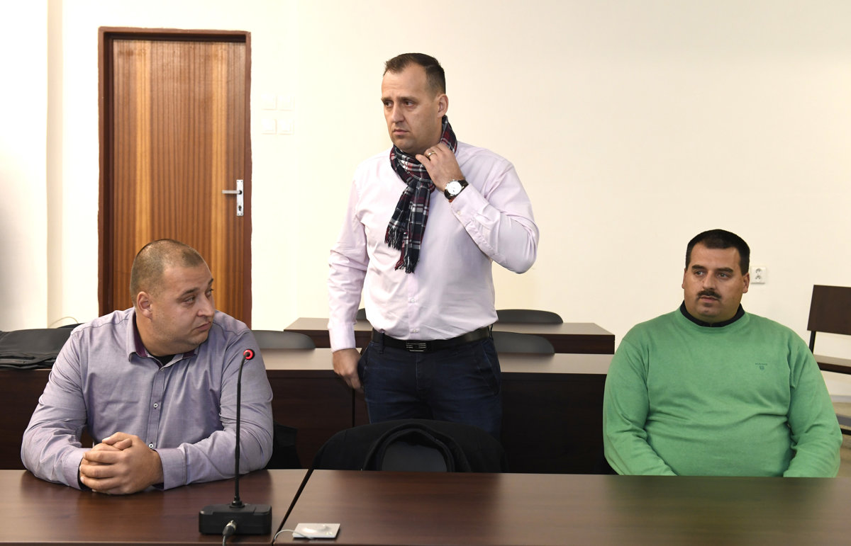 Bratov Paškovcov odsúdili za brutálnu bitku v centre Košíc - kosice.korzar.sme.sk