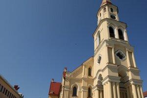 Festival bude v evanjelickom kostole