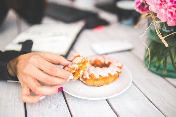Radosť zo sladkého je vpísaná v mozgu.