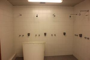 Sprchy Neapolčanov.
