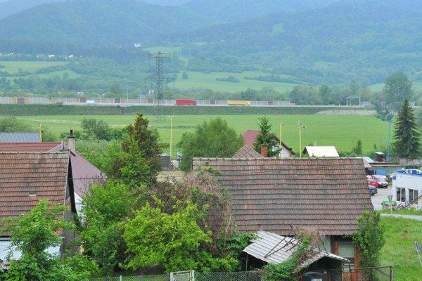 Problém ostal problémom, pohľady obce Lipovec aNárodnej diaľničnej spoločnosti sa líšia.