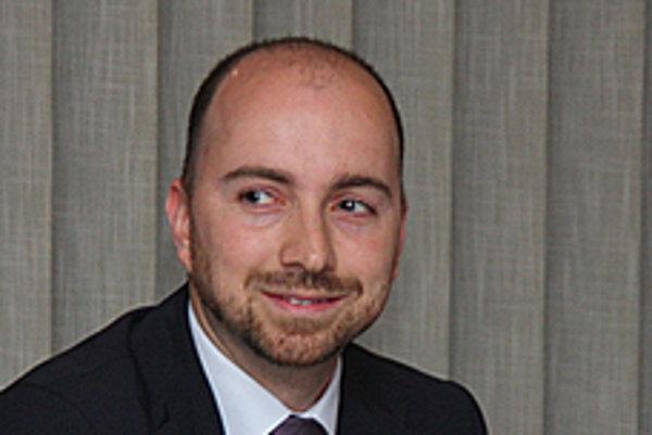 Peter Markovič bude viesť Viskupičovu kanceláriu.
