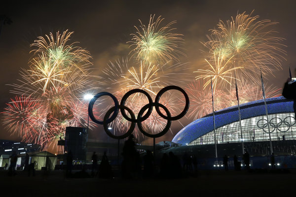 Zimné olympijské hry majú bohatú históriu.