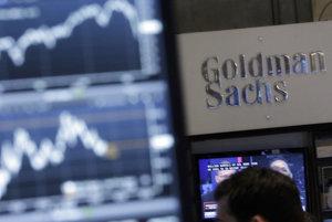 Goldman Sachs očakáva, že presun sa dotkne menej než 500 pracovných miest.
