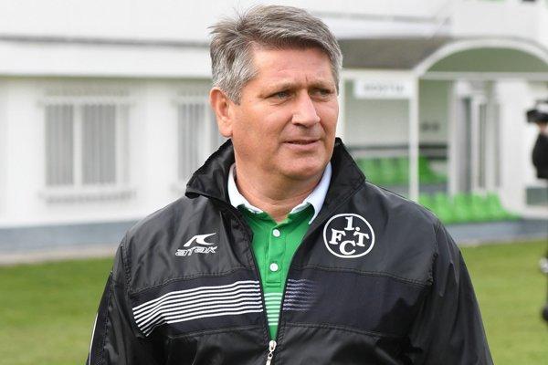 Serhij Kovalec zrejme v Prešove nebude pokračovať.