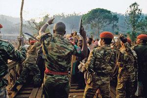 Francúzska armáda mala v Rwande v roku 1994 vlastnú operáciu, vraždeniu však nezabránila.