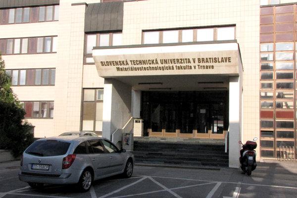 Spolupracovať chcú aj s MtF v Trnave.