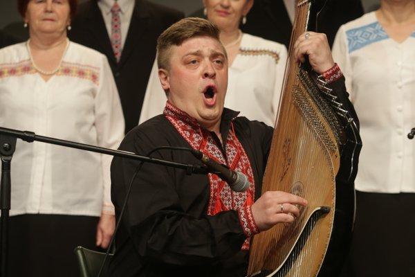 Maksym Kutsenko.