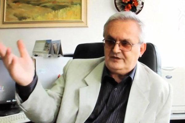 Ladislav Krivda.
