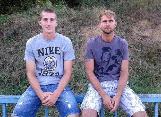 Je možné, že bratia Kolmokovovci (Marián a Dušan) si znova zahrajú spolu. Tentokrát však za Nitru, nie v Šali.
