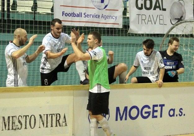 Horná Ves zaklincovala úspešnú jeseň (je druhá na Žiarsku) dvoma výhrami na najväčšom turnaji na Slovensku.