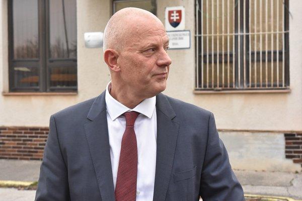 Juraj Štaffa patril k Mikušovým najbližším spolupracovníkom.