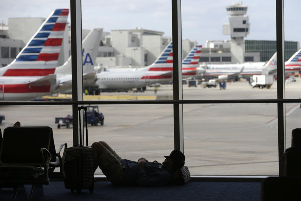 Ceny pri leteckých pobytoch sa skladajú z viacerých položiek.