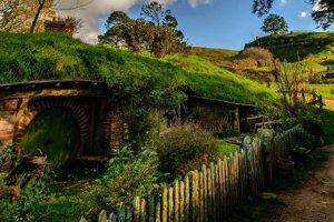 Nový Zéland láka najmä na nádherné scenérie