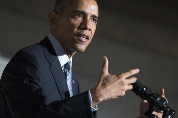 Obama spolu s väčšinou demokratov tvrdí, že systém v USA je už dostatočne bezpečný.