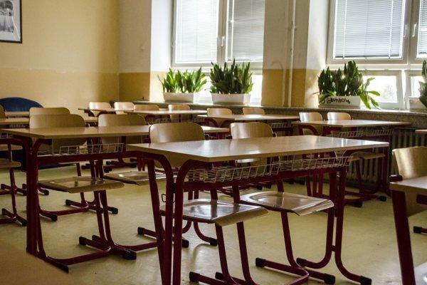 Školstvo na východe. Niektoré učiteľky sa sťažujú na zvláštne dianie pri obsadzovaní pracovných pozícií.