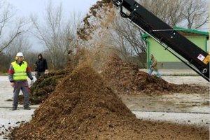 Výsledkom projektu bude vyriešenie problému sbiologicky rozložiteľnými odpadmi pre mesto aj do budúcna.
