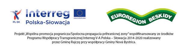interreg - euroregion beskidy