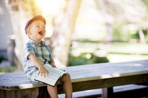 Ako deti zabaviť pri cestovaní?