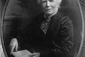 Elizabeth Blackwellová 1900/1905