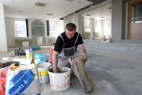 Nedostatok pracovných miest vyháňa obyvateľov Horehronia do iných regiónov