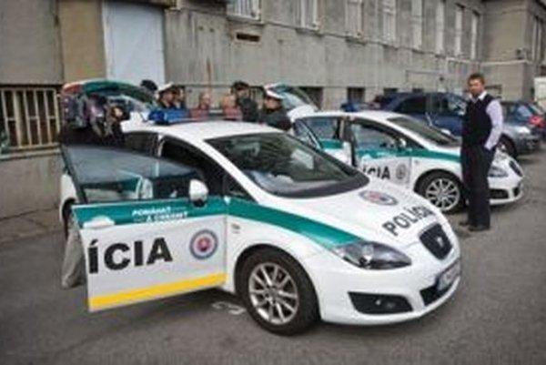 Polícia bude počas volieb v pohotovosti
