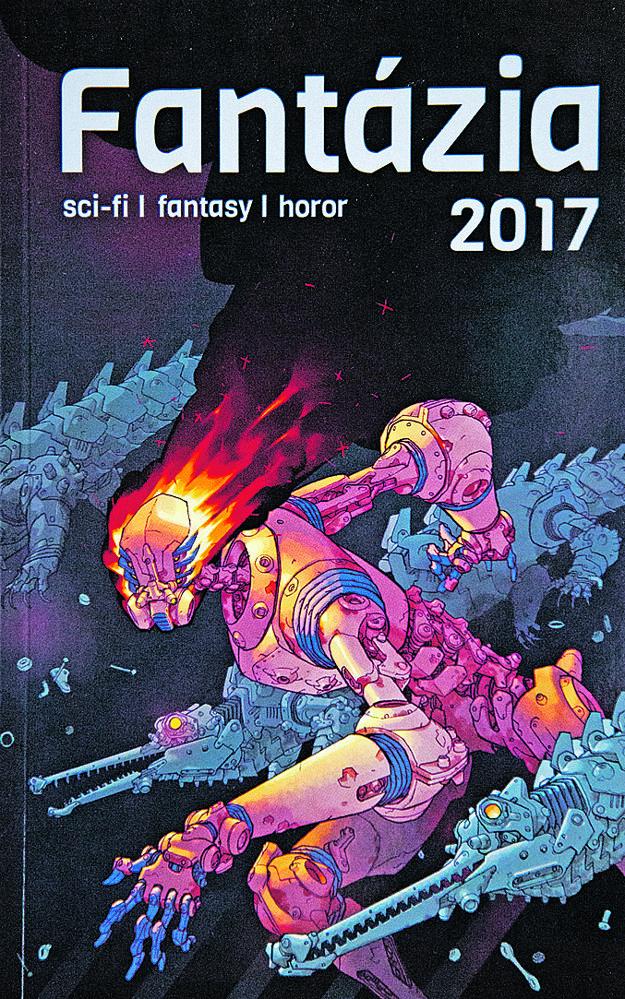Fantázia 2017 - Archív SME