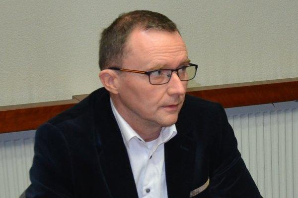 Július Fekiač.