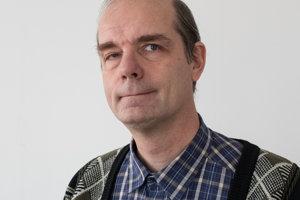 Martin Fundarek.