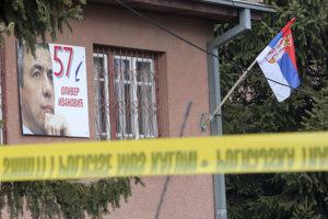 Oliver Ivanovič bol politickým lídrom srbskej menšiny v Kosove. Predtým sa mu vyhrážali, teraz ho zabili.