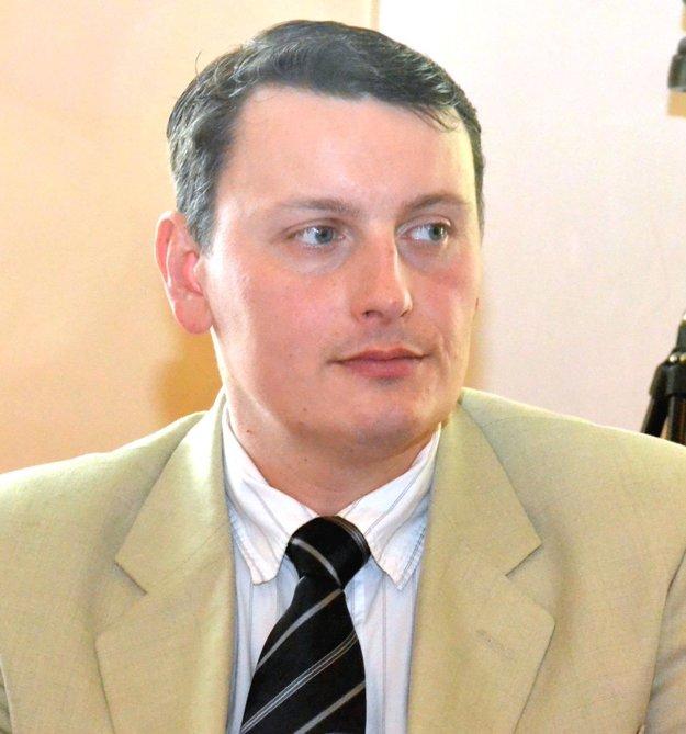 Marián Krivuš bude naďalej poslancom vrútockého zastupiteľstva.