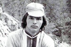 Rok 1977. Košičan sa stal juniorským majstrom Československa v cestnej cyklistike.