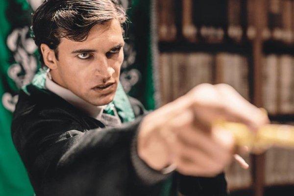 Film Voldemort: Origins of the Heir si môžete zdarma pozrieť na youtube.