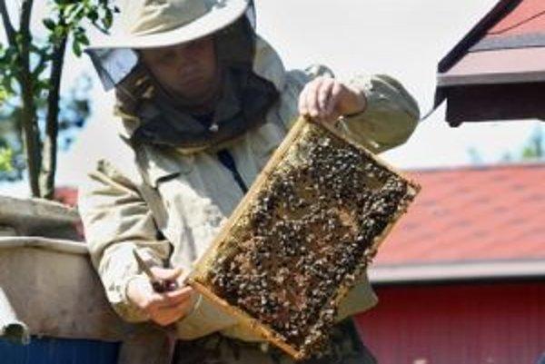 Známa včelárska rodina Mišániovcov z Čačína je so sezónou spokojná