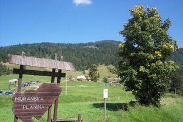 Zbojská patrí medzi turistami vyhľadávané miesto.