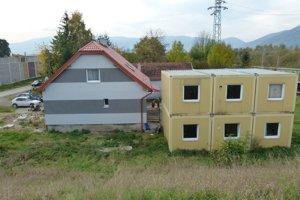 Lokalita Pri Váhu.